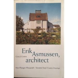 ERIK ASMUSSEN, ARCHITECT