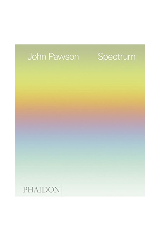 JOHN PAWSON. Spectrum