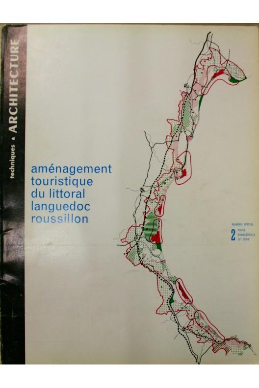 Aménagement touristique du littoral languedoc Roussillon