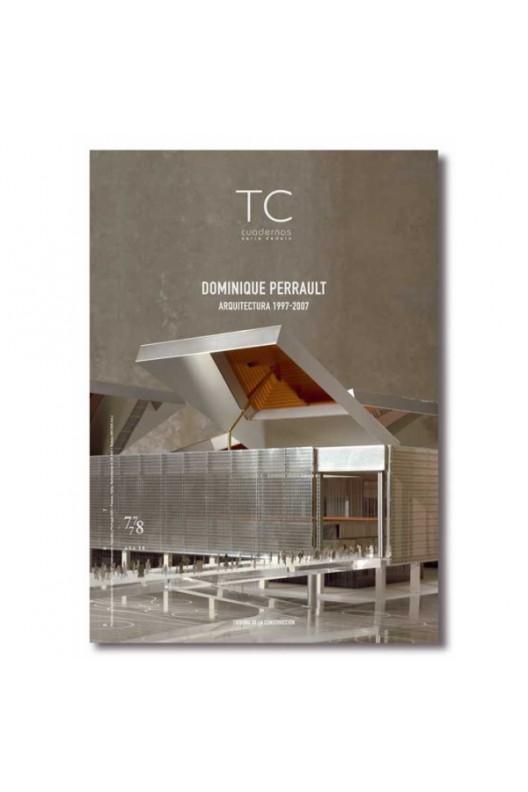 TC 77/78- Dominique Perrault. Arquitectura 1997-2007