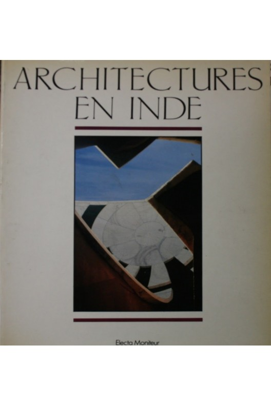 Architectures en Inde