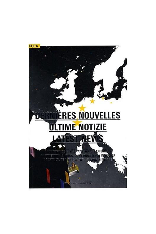 Dernières nouvelles - architecture et habitat étudiant en Europe