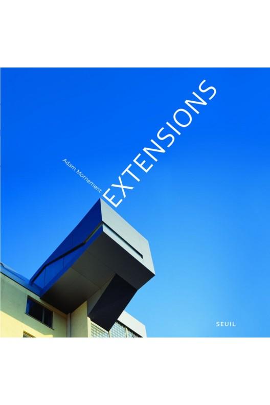 Extensions - Adam Mornement