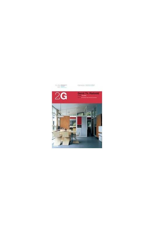 2G 39/40 Gerrit Th. Rietveld Houses