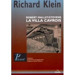 Robert Mallet-Stevens. La villa Cavrois.