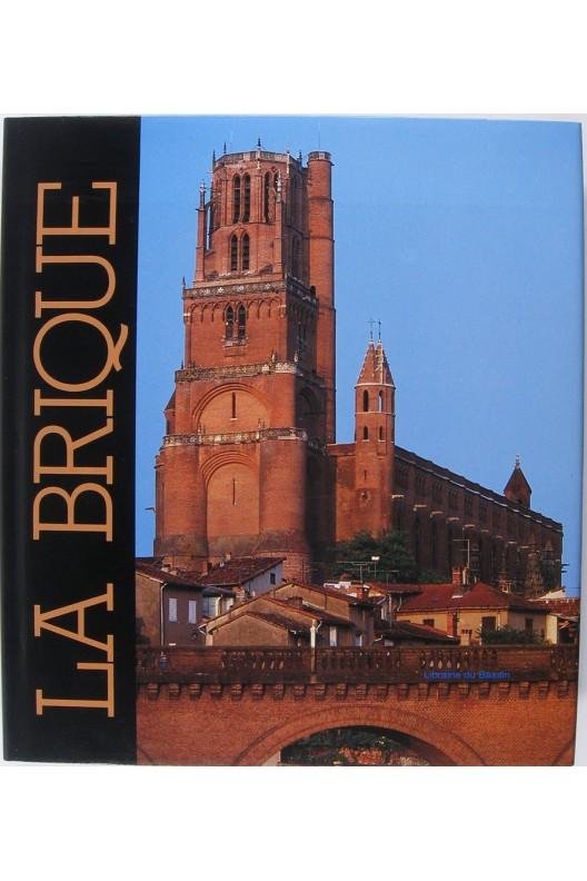 LA BRIQUE. Architecture et design