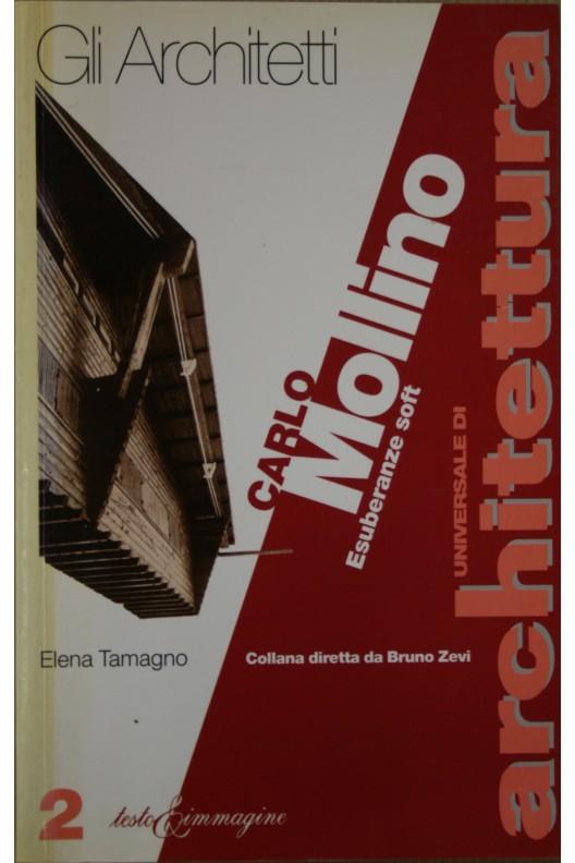 Carlo Mollino - esuberanze soft