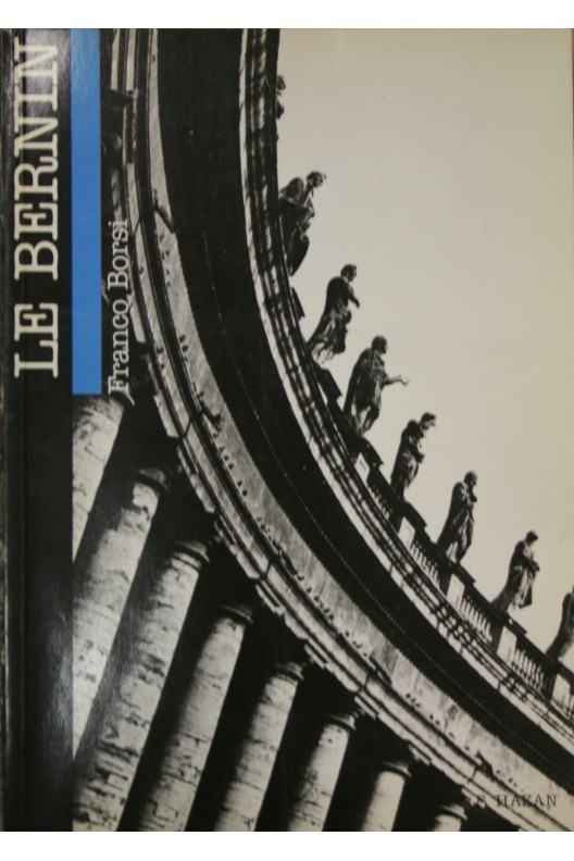 Le Bernin. Franco Borsi
