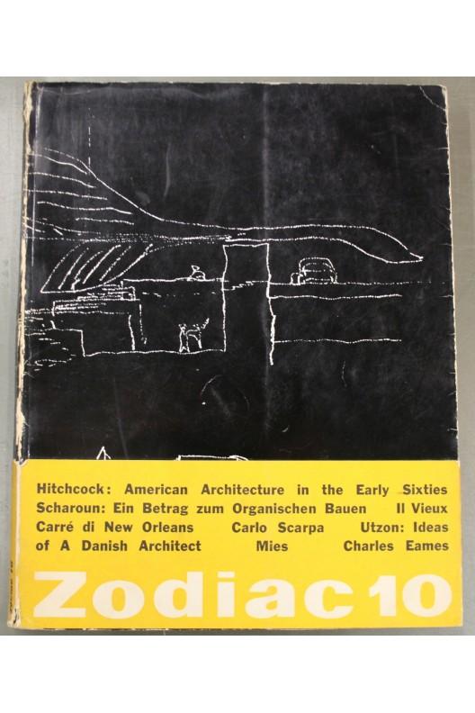 ZODIAC 10 1962