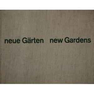 News Gardens / Neue Gärten  1955