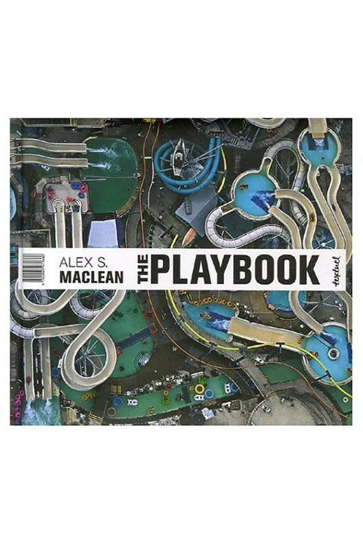 The Playbook. Alex S. Maclean.