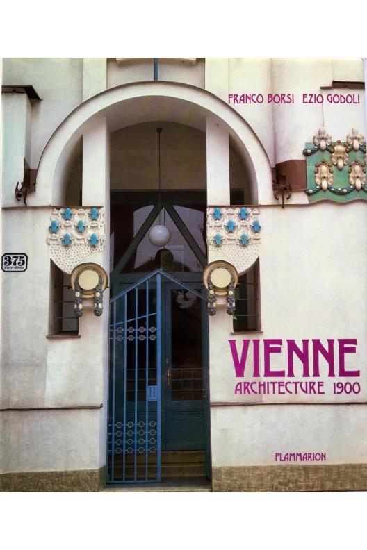 Vienne architecture 1900