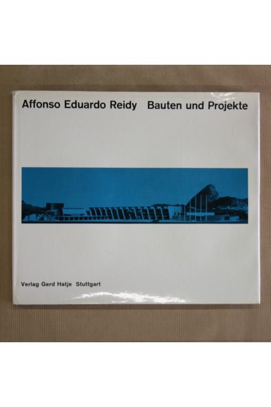 Affonso Eduardo reidy.