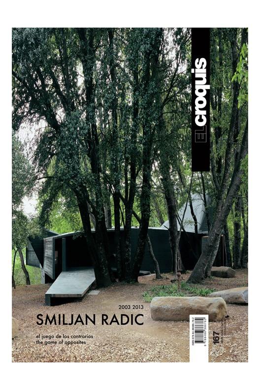 El Croquis 167: Smiljan Radic
