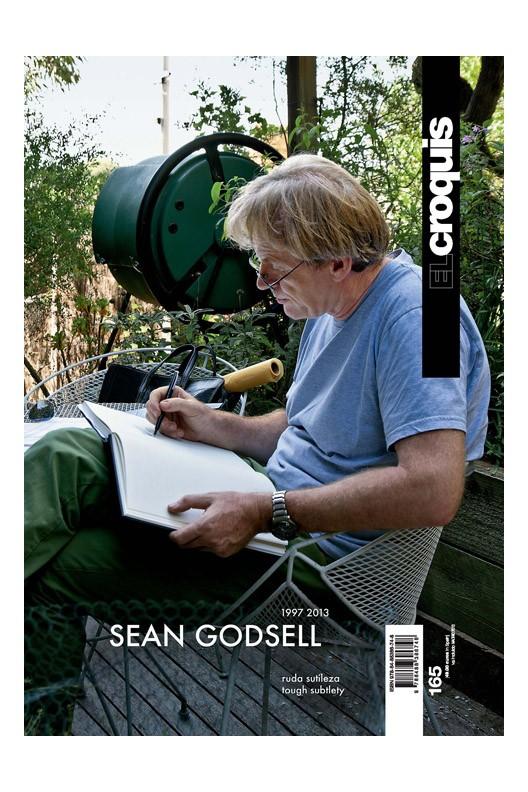 El Croquis 165 Sean Godsell