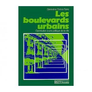 Les boulevards urbains