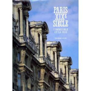 Paris XIXe siècle. François Loyer