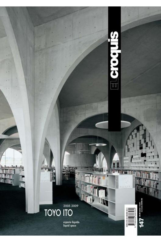 Toyo Ito, 2005-2009 - espacio líquido