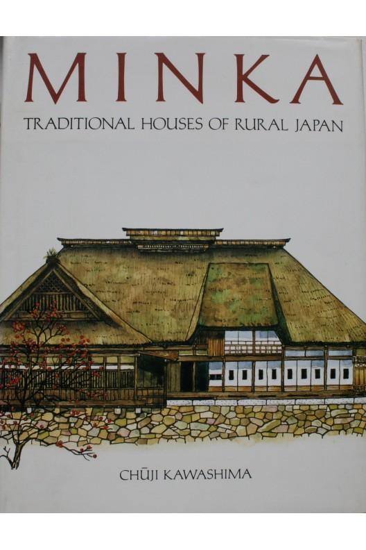 Minka - traditional houses of rural Japan
