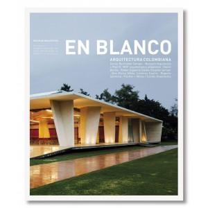 En blanco 12 -  Arquitectura Colombiana