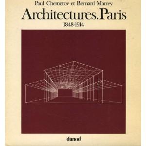 Architectures. Paris 1848-1914