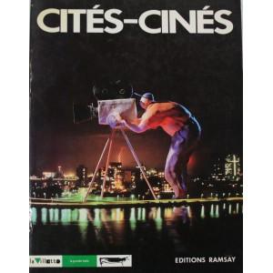 Cités - cinés (Exposition 1995)