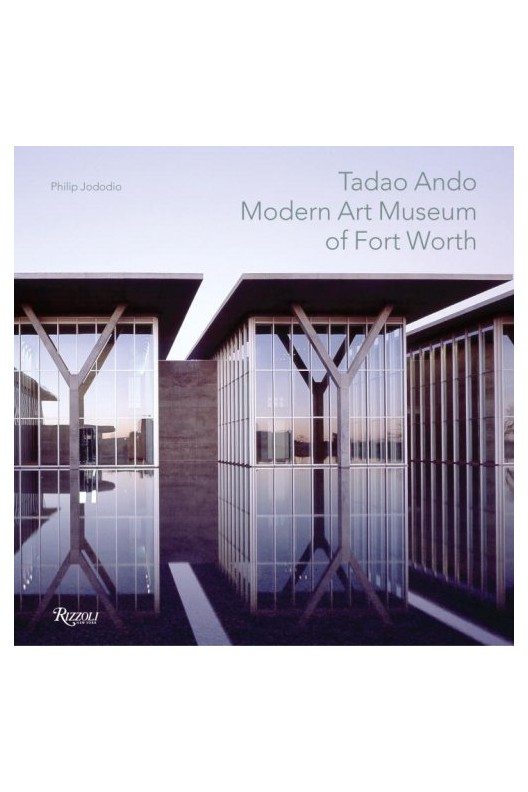 Tadao Ando - Modern Art Museum of Fort Worth