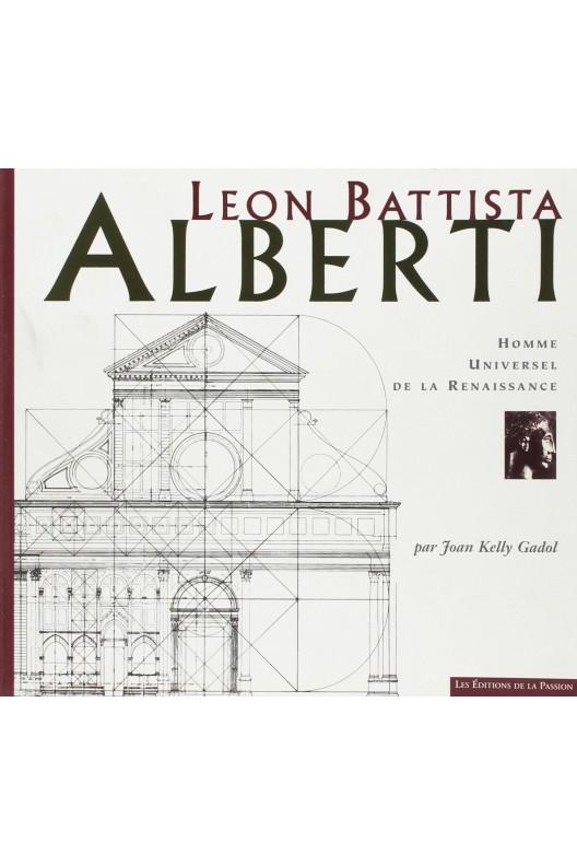 Leon Battista Alberti, homme universel de la Renaissance.