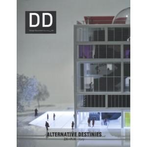 Alternative Destinies 2A+PA Italy - DD38