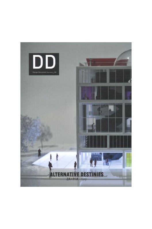 Alternative Destinies 2A+PA Italy - DD38
