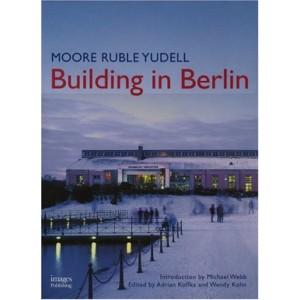 Moore Ruble Yudell Building in Berlin.