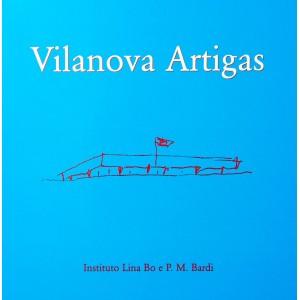 Vilanova Artigas brazilian architect