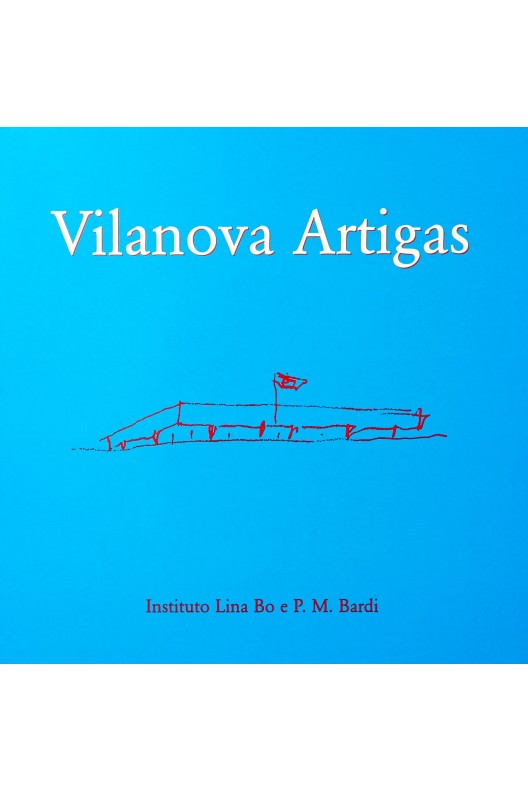 Vilanova Artigas brazilian architect