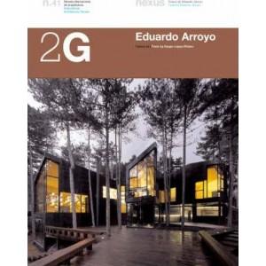 2G Eduardo Arroyo : recent work - obra reciente