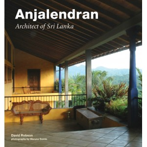 Anjalendran - Architect Of Sri Lanka