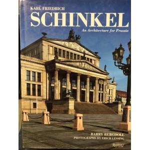 Karl Friedrich Schinkel - an architecture for Prussia