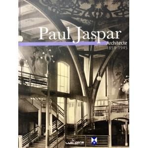Paul Jaspar Architecte 1859-1945