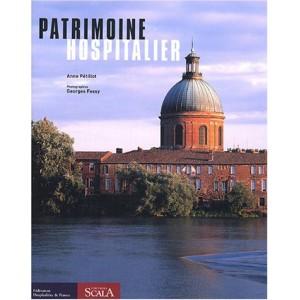 Patrimoine hospitalier.