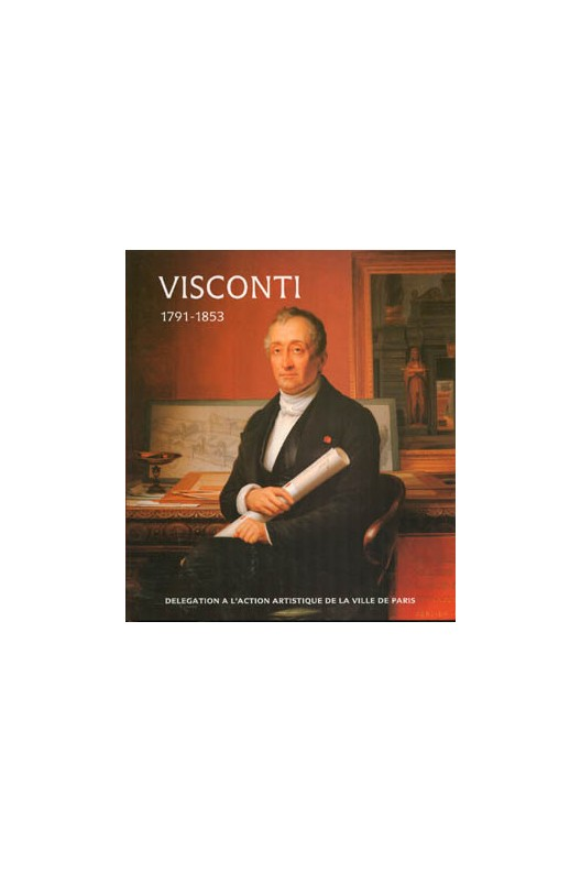 LOUIS VISCONTI 1791-1853