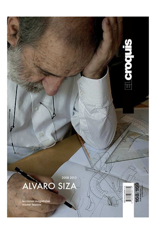 El Croquis 168 / 169 Alvaro Siza