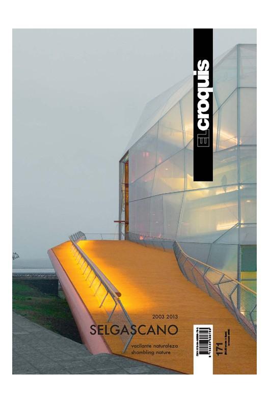 El Croquis 171 Selgascano 2003-2013
