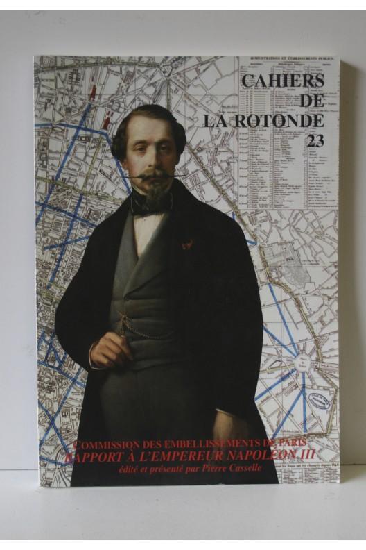 Commission à l'embellissement de Paris.
