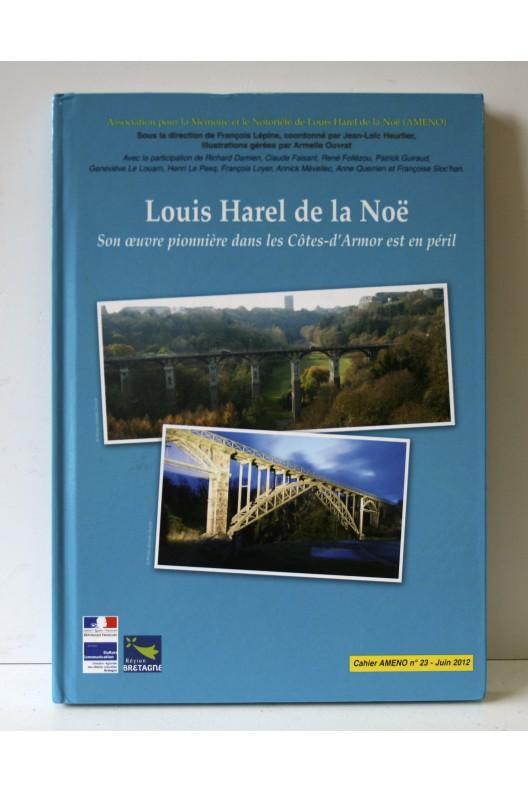Louis Harel de La Noë