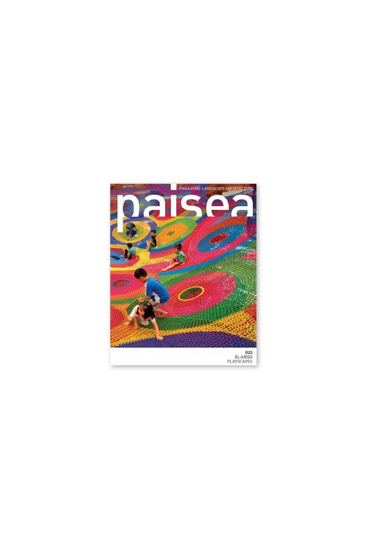 Paisea 22 El juego - Play Scapes