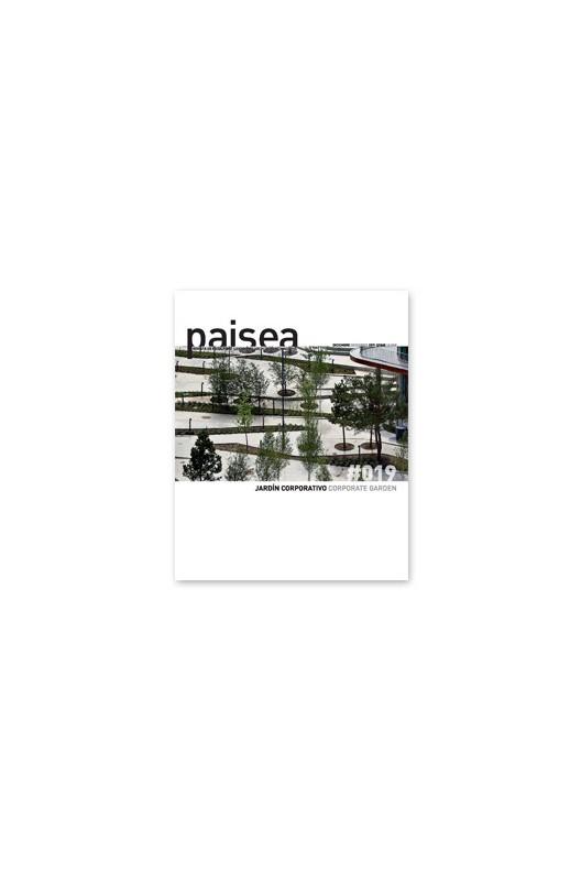 Paisea 019 Jardín corporativo - Corporate garden