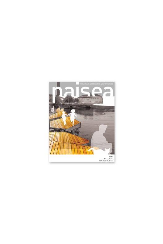 Paisea 026 La costa / Waterfronts