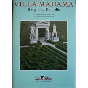 Villa Madama - il sogno di Raffaello