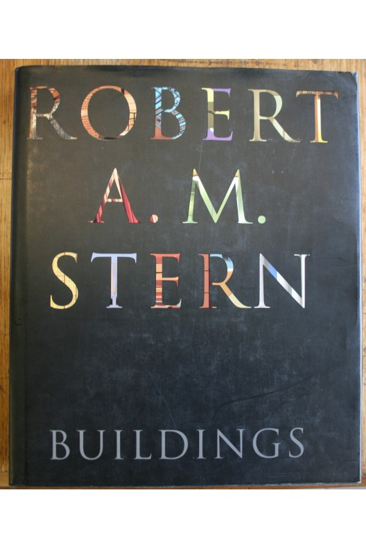 Robert A. M. Stern: Buildings