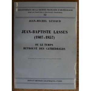 JEAN BAPTISTE LASSUS 1807-1857