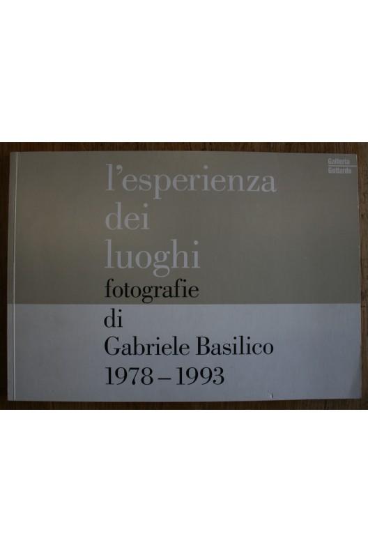 GABRIELE BASILICO PHOTOGRAPHS